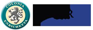 Colonia Enrichetta – centro educativo Logo